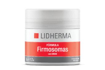 LIDHERMA FIRMOSOMAS CON DMAE