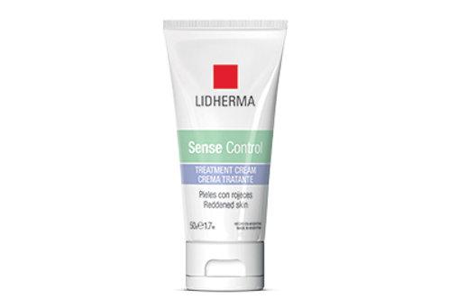 LIDHERMA SENSE CONTROL TREATMENT CREAM