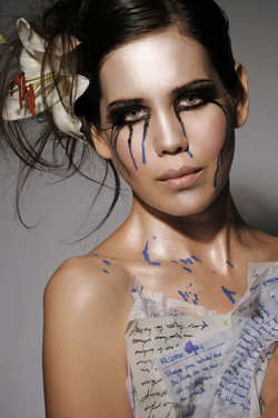 Make Up & Art Alejandro Arias Bazan