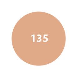 MILA Sombra Compacta (Repuesto) Manteca Semi-Mate 135