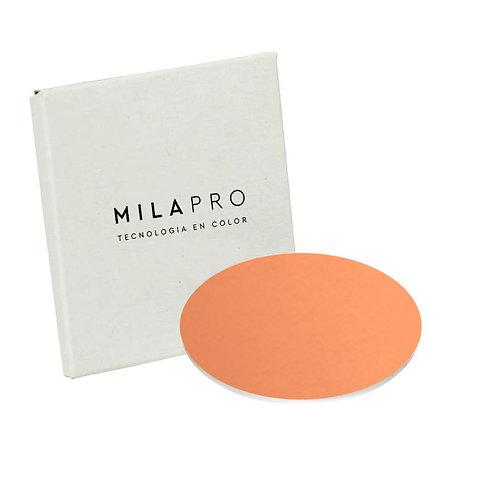 MILA Polvo Compacto Microfinish ULTRA HD