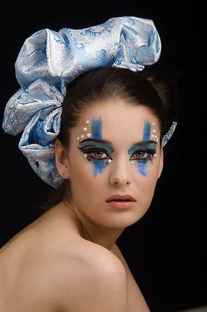 Arias Bazan Make Up