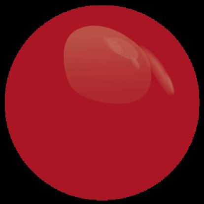 KIKI DIP POWDER SYSTEM - FAST DRYING COLORS - Tono DP 51 - Punchy Red