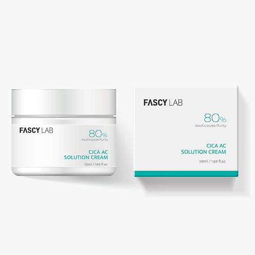 FASCY LAB Crema con Asiaticósido CICA 80%