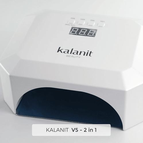 KALANIT CABINA LED/ UV 54 W