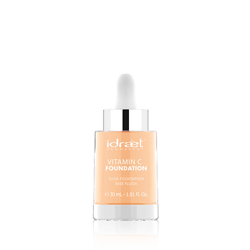 IDRAET VITAMIN C FOUNDATION - Base Fluída