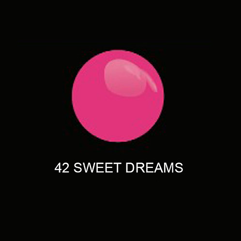 KIKI U-VLED NAIL - Tono UV 42 - Sweet Dreams
