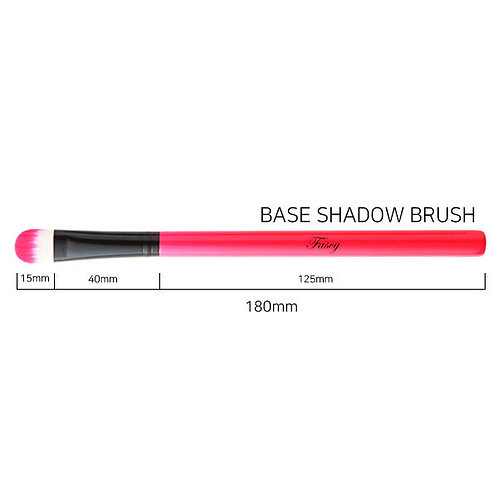 FASCY Pincel ojos/sombras  (Base Shadow Brush)
