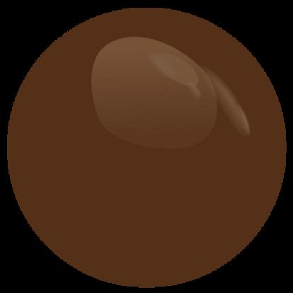 KIKI U-NAIL IT SYSTEM - Sistema Tradicional de Esmaltado- Tono UN 89 - Chocolate