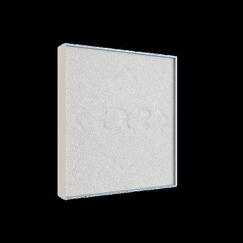 IDRAET HD EYESHADOW  - Sombra de Ojos HD - Tono ES73 Silver Chrome (shimmer)