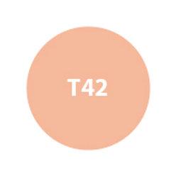 MILA Sombra Compacta Pro Tratante  (Repuesto)  Tornasol Rosa Mate T42
