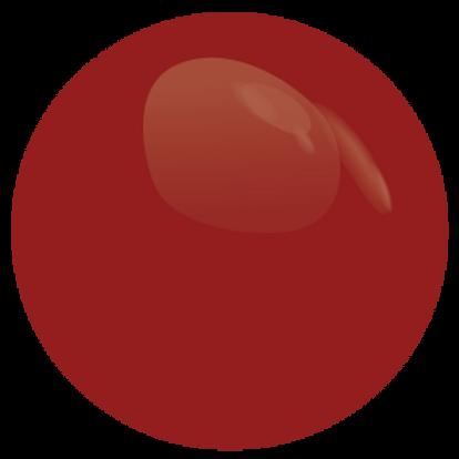 KIKI U-NAIL IT SYSTEM - Tono UN 122 - Shiny Red
