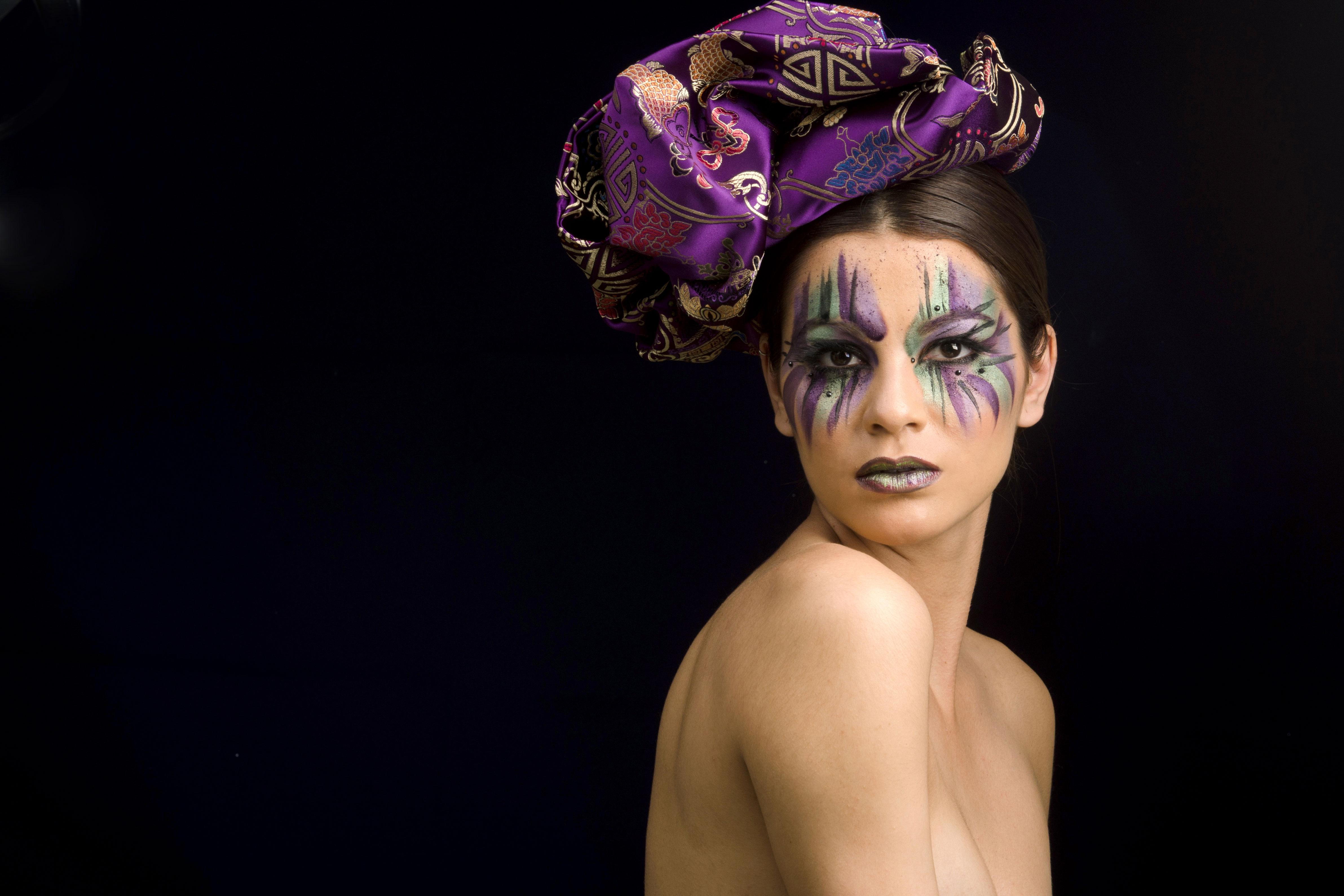 Make Up & Art Alejandro Arias Bazan