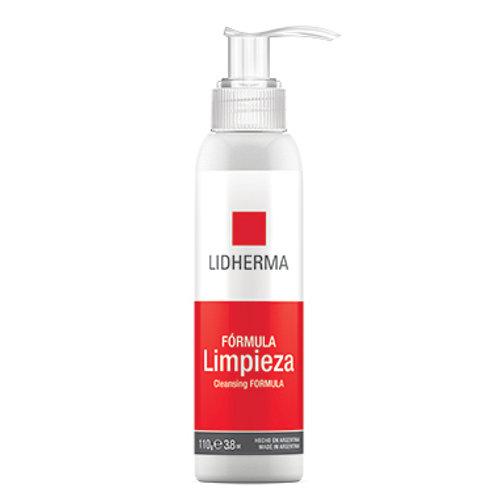LIDHERMA EMULSIÓN DE LIMPIEZA