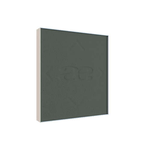 IDRAET HD EYESHADOW  - Sombra de Ojos HD - Tono EM17 Forest Gump (matte)
