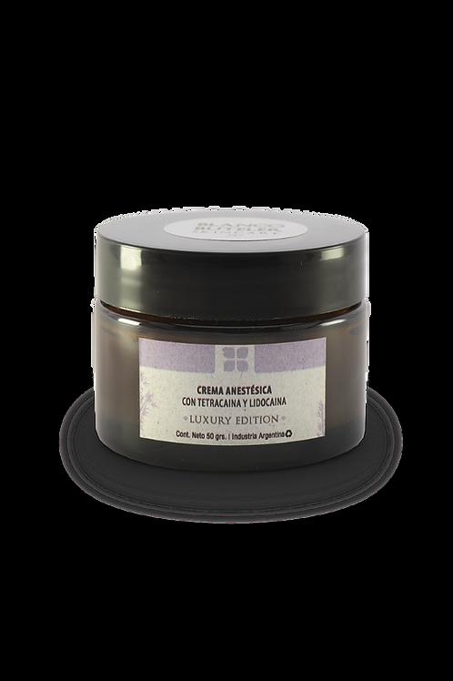 BB Luxury Edition Crema Anestésica con Tetracaina y Lidocaina