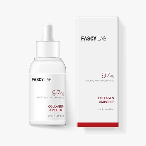 FASCY LAB Sérum con Colágeno Hidrolizado 97%