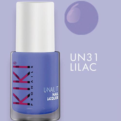 U-NAIL IT SYSTEM - Tono UN 31 - Lilac