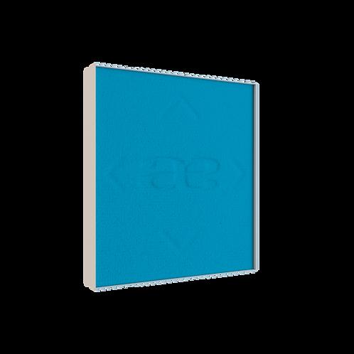IDRAET HD EYESHADOW  - Sombra de Ojos HD - Tono EM25 Turquoise (matte)