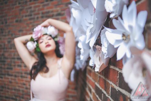 Ai cũng luôn ước mơ được biến thành một linh hồn nhảy múa đẹp và thanh tao nhất