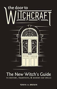 Witchcraft Books For Beginners