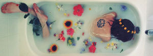 Spiritual & Ritual Baths For Witches