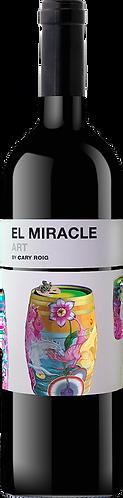 Alicante DO. El Miracle Art