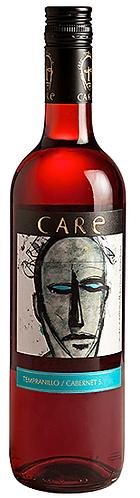 Carinena DO. «Care» Cabernet / Tempranillo