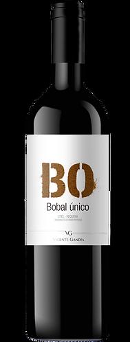 "Utiel-Requena DOP. Vicente Gandia ""Bo"" Bobal Unico"