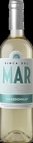 """Valencia DOP. Vicende Gandia """"Finca del Mar"""" Chardonnay"""