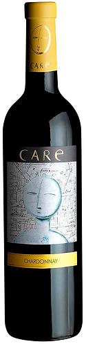 Carinena DO. «Care» Chardonnay
