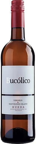 "Rueda DO. ""Bucolico"" Verdejo-Sauvignon Blanc"
