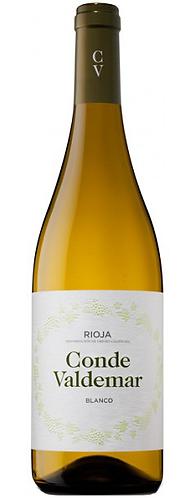 Rioja DOC.Conde de Valdemar