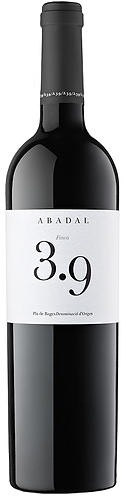 "Pla de Bages DO. Abadal ""3.9"""
