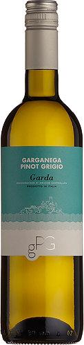Garda DOC. Garganega/Pinot Grigio