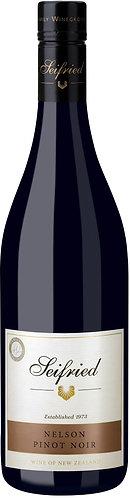 Siefried. Nelson. Pinot Noir