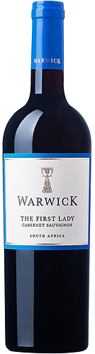Warwick Estate «First Lady» Cabernet Sauvignon