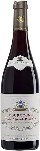 Bourgogne AOC. Albert Bichot. Vieilles Vignes de Pinot Noir