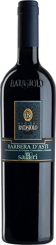 "Barbera d'Asti DOC. Batasiolo ""Sabri"""
