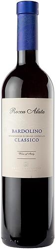 Bardolino Classico DOC. Rocca Alata