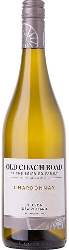 Nelson. Old Coach Road Chardonnay