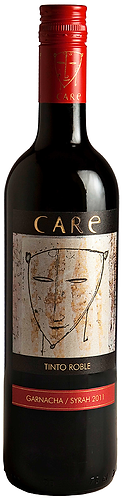 "Carinena DO. ""Care"" Tinto Roble"