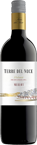 Dolomiti IGT. Terre Del Noce. Merlot