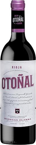 Rioja DOC. Otonal