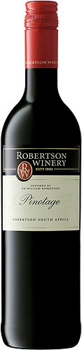 Robertson Winery. Pinotage
