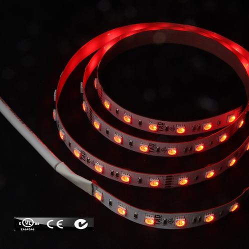RGBA (4 in 1) 60 LED/m - 19.2w/m