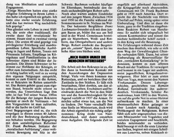 Artikel Robert van Heeckeren Seite 3