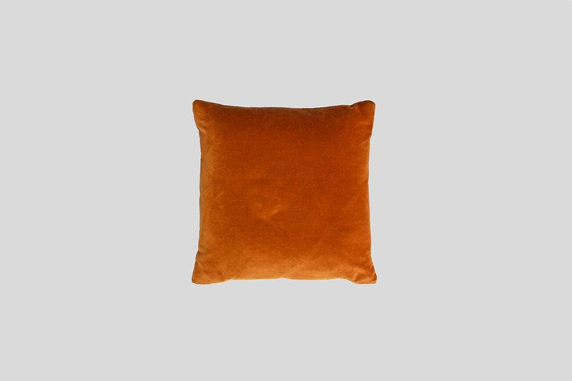 Rust Velvet