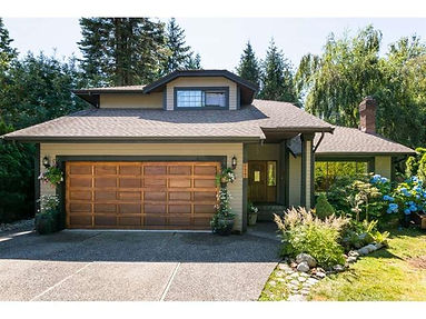 Gorgeous Surrey home sold by realtor Al Dyck