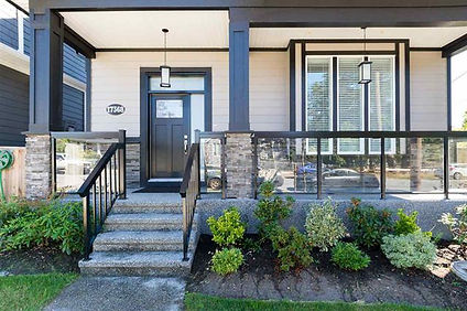 South Surrey / White Rock home sold by realtor Al Dyck
